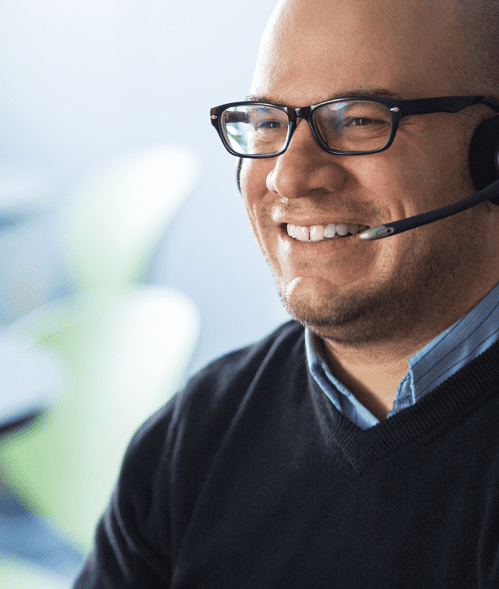 Ledgeview Partners CRM Customer Service