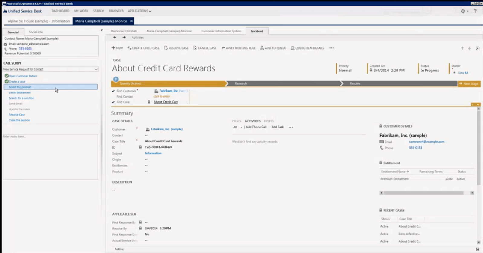 "What's Coming in the CRM 2013 ""Leo"" Release"