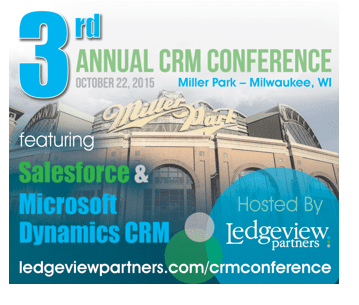 CRM Conference Banner Square Border