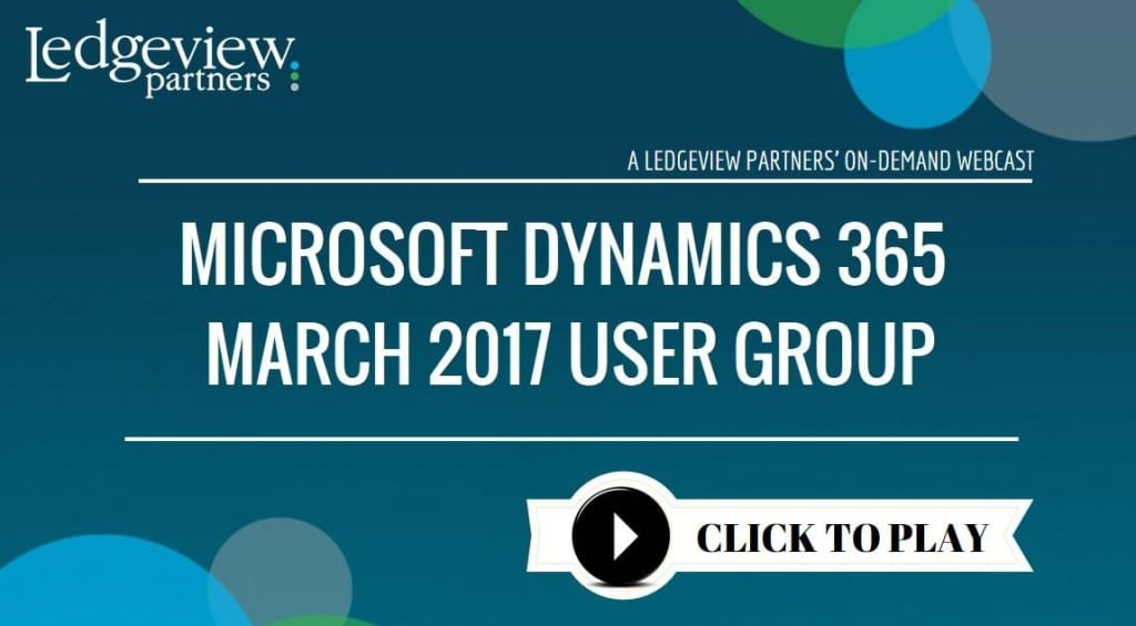 MARCH USER GROUP THUMBNAIL