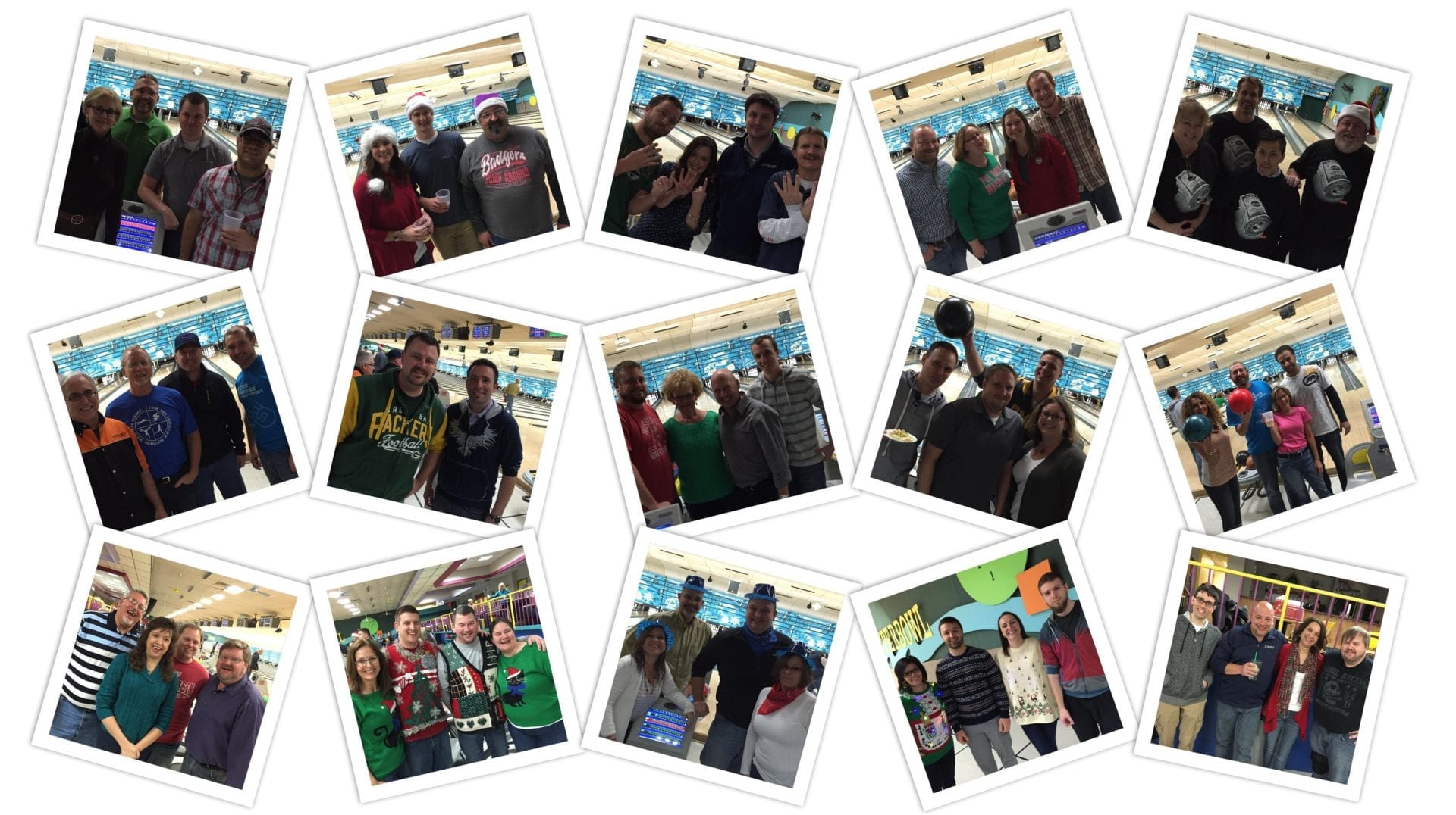 Bowling for Charity LVP 2015