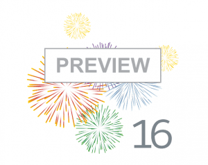 Preview SFDC Summer 16