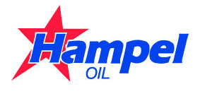 Hampel Oil logo