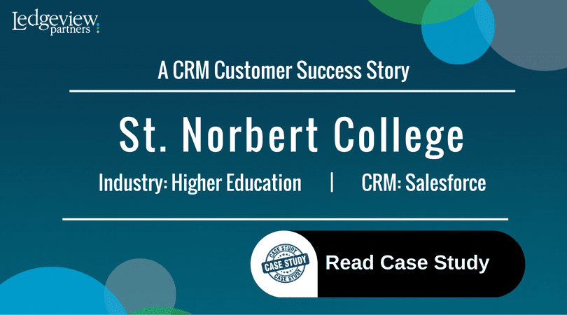 st-norbert-college-case-study