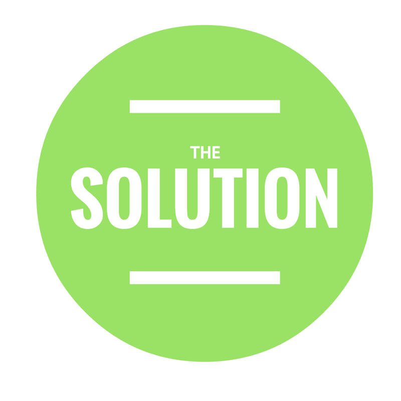 the-solution-green