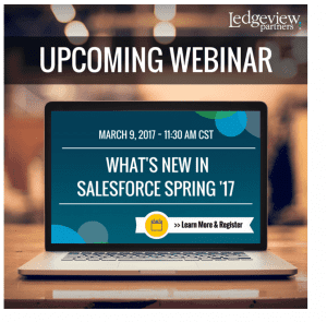 border 03-09-17 WHAT'S NEW IN SALESFORCE SPRING 17 Webinar