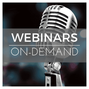 Webinar's On-Demand Ledgeview Partners