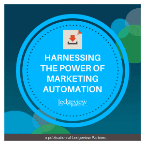 eBook - Harnessing the Power of Marketing Automation