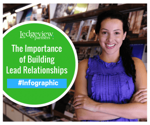 Importance of Building Lead Relationships