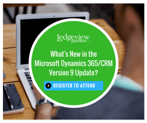 CRM A Z 2 300x251 Webinar: What's New in the Microsoft Dynamics 365/CRM V9 Update – Feb. 27, 2018