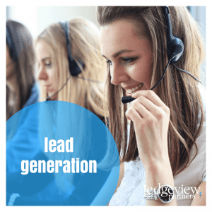 Lead Generation - Ledgeview Partners
