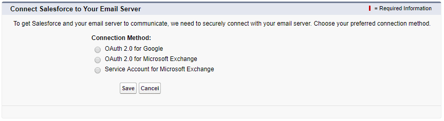 what is google exchange services