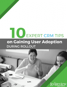 User Adoption eBook Ledgeview Partners