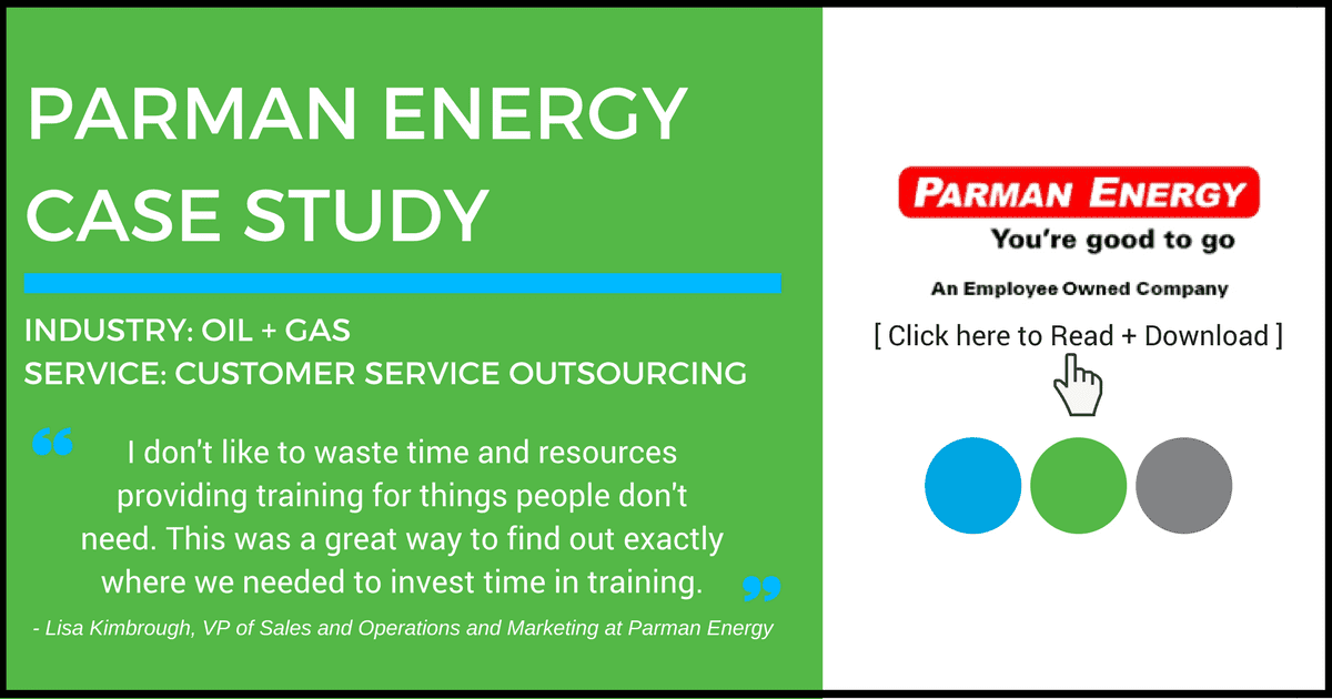 LVP Customer Service Outsourcing Case Study