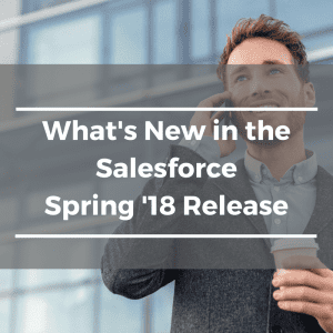 Salesforce On-Demand Webinar