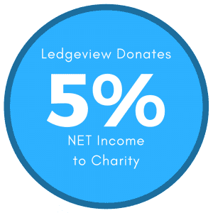 Nonprofits and Ledgeview