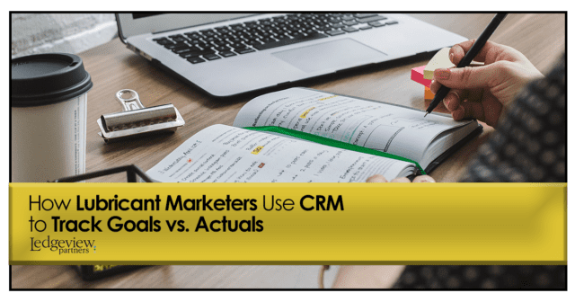 CRM Oil and Gas eBook