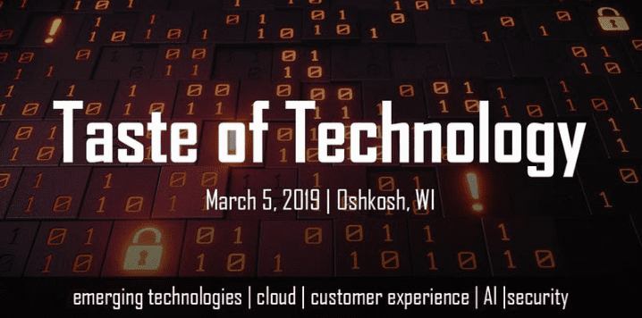 Wisconsin Technology Events